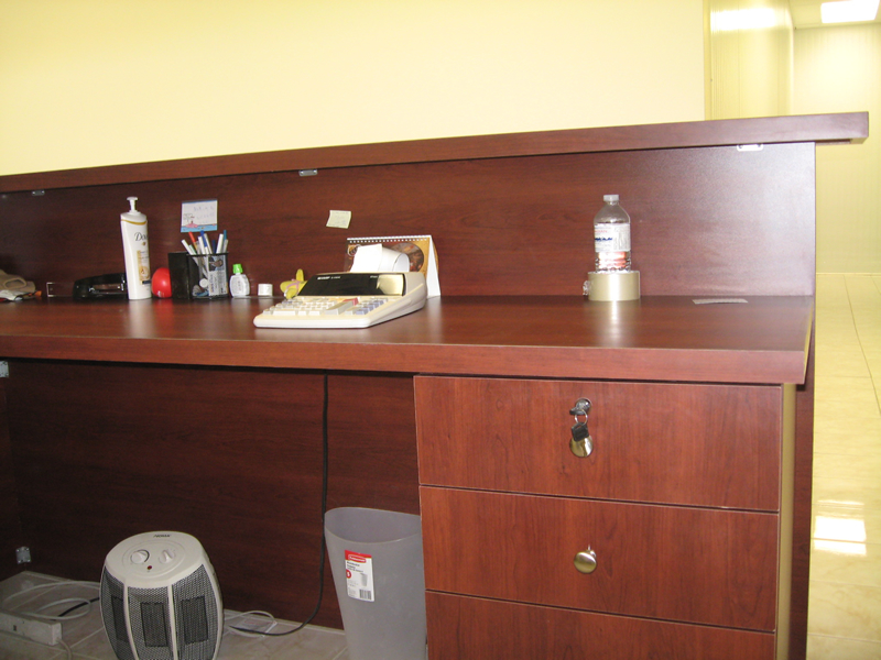 Dental Office Cabinets Maple One Kitchen